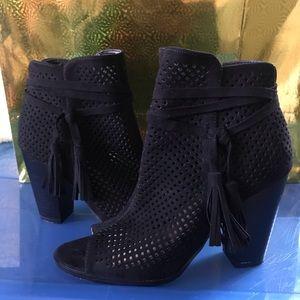 Ideas NY& Co. black shoes
